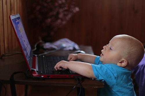 intelektualni razvoj otrok